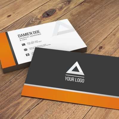 Business Cards Main Pic