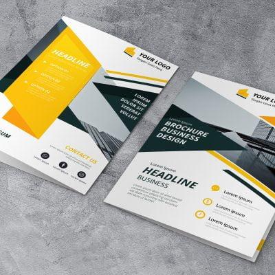 Single Fold Brochure Main Pic