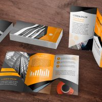 Z Fold Brochures Main Pic